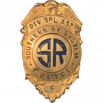 Southern Railway Police Department, RR