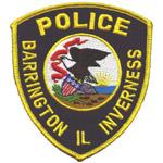 Barrington-Inverness Police Department, IL