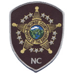 Buncombe County Sheriff's Office, NC