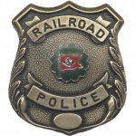 Lehigh Valley Railroad Police Department, RR