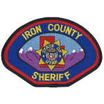 Iron County Sheriff's Office, UT