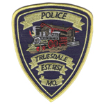 Truesdale Police Department, MO