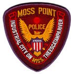 Moss Point Police Department, MS