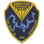 Kingston Police Department, OK