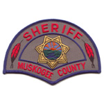 Muskogee County Sheriff's Office, OK