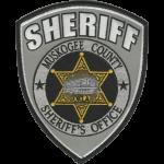 Muskogee County Sheriff's Office, OK