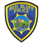Red Bluff Police Department, CA