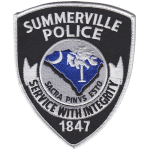Summerville Police Department, SC