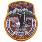 Alaska Department of Corrections, AK