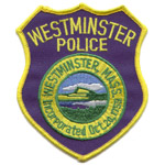 Westminster Police Department, MA