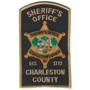 Deputy Sheriff William Allen Nalley, Charleston County