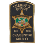 Charleston County Sheriff's Office, SC