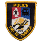 Franklin Township (Gloucester County) Police Department, NJ