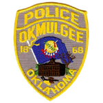 Okmulgee Police Department, OK