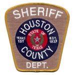 Houston County Sheriff's Department, TX