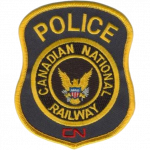 Canadian National Railway Police Department, RR
