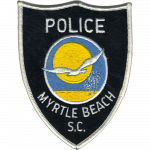 Myrtle Beach Police Department, SC