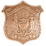 Fairmount Park Police Department, PA
