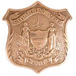 Fairmount Park Police Department, PA