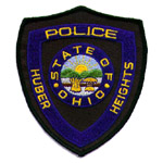 Huber Heights Police Department, OH