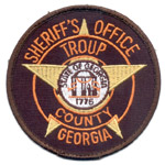 Troup County Sheriff's Office, GA