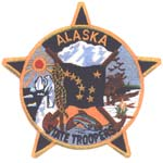 Alaska State Troopers - Fish and Wildlife Protection, AK