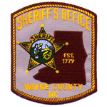 Wayne County Sheriff's Office, NC