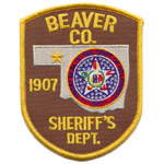 Beaver County Sheriff's Office, OK