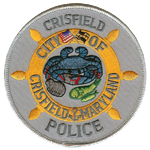 Crisfield Police Department, MD