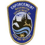 Washington Department of Fish and Wildlife, WA