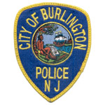 Burlington City Police Department, NJ