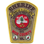 Wise County Sheriff's Office, VA