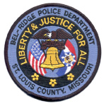 Bel-Ridge Police Department, MO