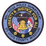 Bel-Ridge Police Department, MO