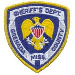 Grenada County Sheriff's Department, MS