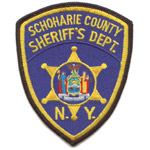 Schoharie County Sheriff's Department, NY