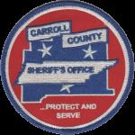 Carroll County Sheriff's Office, TN