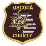 Oscoda County Sheriff's Department, MI