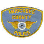 Muscogee County Police Department, GA