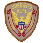 Holmes County Sheriff's Department, MS