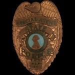 Burlington Northern Railroad Police Department, RR