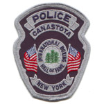 Canastota Police Department, NY