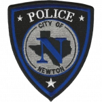 Newton Police Department, TX
