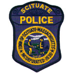Scituate Police Department, MA