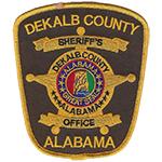 DeKalb County Sheriff's Office, AL