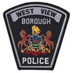 West View Borough Police Department, PA