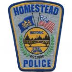 Homestead Borough Police Department, PA