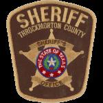Throckmorton County Sheriff's Office, TX