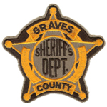 Graves County Sheriff's Department, KY