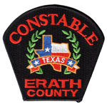 Erath County Constable's Office - Precinct 2, TX